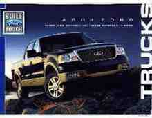 2004 Ford Trucks Brochure