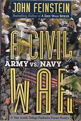 Army Navy Football Book