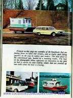 1960 Ford Times Magazine August